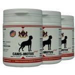 2x Canis Motus forte–La Rotule Tablette de la classe Extra le chien de la marque Feddema image 3 produit