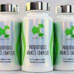 50 Milliards De CFU Probiotiques d'Optipure81 de la marque Optipure81 image 1 produit