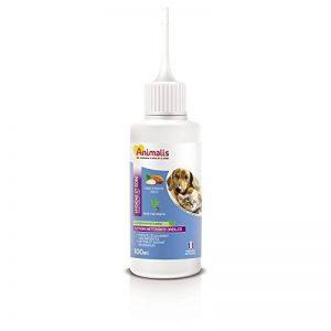 Animalis - Lotion Nettoyante Oreilles pour Chien et Chat - 100ml de la marque Animalis image 0 produit