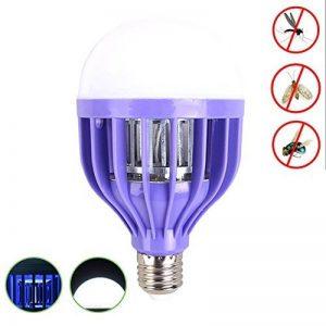 Appareils économiseurs d'énergie de piégeage d'énergie de lampe de tuer de moustique de 12W de la marque Zantec image 0 produit