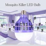 Appareils économiseurs d'énergie de piégeage d'énergie de lampe de tuer de moustique de 12W de la marque Zantec image 1 produit