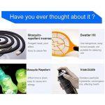 Appareils économiseurs d'énergie de piégeage d'énergie de lampe de tuer de moustique de 12W de la marque Zantec image 3 produit
