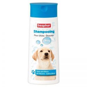 Beaphar - Shampooing Bulles - chiot - 250 ml - Lot de 2 de la marque Beaphar image 0 produit