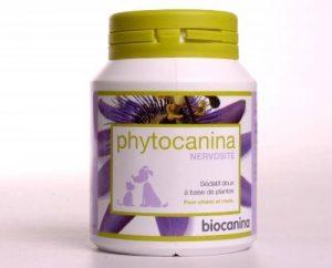 Biocanina - - PHYTOCANINA - Nervosité et stress - Chien et Chat - Biocanina de la marque BIOCANINA image 0 produit