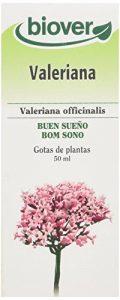 Biover Gouttes De Plantes Valeriana Officinalis Valeriane Bon Sommeil 50 Ml de la marque Biover image 0 produit
