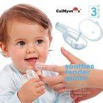 brosse à dent doigt TOP 3 image 1 produit