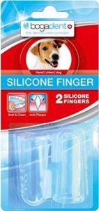 brosse à dent doigtier pour chien TOP 4 image 0 produit