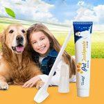 brosse à dent pour chien TOP 4 image 1 produit