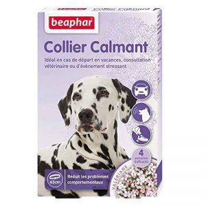 calmant pour chien nerveux TOP 9 image 0 produit