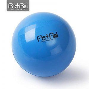 Chien de jouet de PetPäl en caoutchouc naturel - Caoutchouc pour chien - en caoutchouc robuste Balle de jeu pour chien - Jouet à mâcher - pour grand & petit chien - Balle pour chien de la marque PetPäl image 0 produit