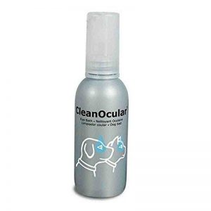 CleanOcular Eye Lotion for Cats and Dogs 100ml de la marque Cleanocular image 0 produit
