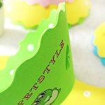 Collerette Chien, Legendog Collier Réglable à l'élizabéthoïde de Protection en Cire de Chat pour Guérison des Plaies Toilettage S-XL de la marque Legendog image 3 produit