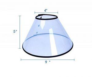 collier cône pour chien TOP 1 image 0 produit