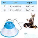 collier cône pour chien TOP 2 image 2 produit