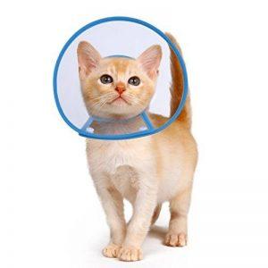 cône pour chat TOP 1 image 0 produit