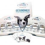 DOG FIT by PreThis VITAMIN B complexe pour chiens | Pour le système nerveux, en cas de spondylose, paralysie, troubles de la coordination, incontinence et faiblesse visuelle | Certifié ISO ! de la marque DOG-FIT-by-PreThis image 2 produit
