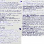 Fortiflex 225 Supplément nutritionnel Anti-arthrose pour Chien 30 comprimés de la marque Fortiflex image 3 produit