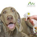 Gardigo - All in One Spray Anti-Puces, Tiques et Poux; Diffuseur Antiparasitaire, Insecticide pour Animaux Domestiques Chat Chien; 500 ml - BIO de la marque Gardigo image 4 produit