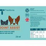 glucosamine chondroïtine msm pour chien TOP 2 image 1 produit