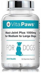 glucosamine pour chien TOP 8 image 0 produit