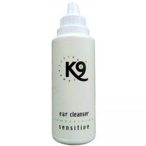 K9 Soins des Oreilles pour Chien Sensitive 150 ml de la marque K9 image 0 produit