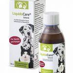 liquidocare® Poignet chien et chat | Complément alimentaire arthrose, Rhumatismes et arthrite | 180ml de la marque LiquidoCare® image 0 produit