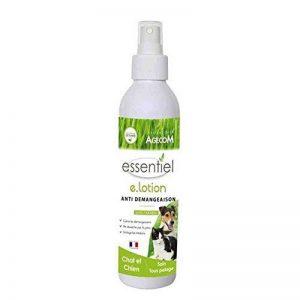 lotion anti démangeaison chien TOP 10 image 0 produit