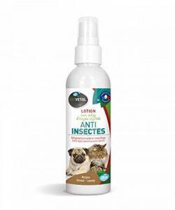lotion anti démangeaison chien TOP 12 image 0 produit