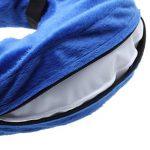 MagiDeal Collier de Chien Chat Gonflable E-collet Isabeline - S de la marque MagiDeal image 4 produit