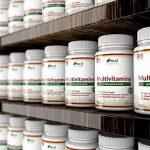 Multivitamins & Minerals Formula – 24 Vitamines et Minéraux - Végétarien - Homme/Femme - Cure d'1 An/365 Comprimés - Compléments alimentaires de Nu U Nutrition de la marque Nu U image 5 produit