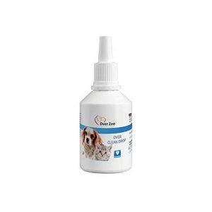 nettoyant oculaire pour chien TOP 11 image 0 produit