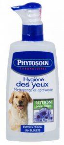 Phytosoin - 095130 - Chiens - Hygiène des Yeux - Pompe Dispenseur - 150 ml de la marque Phytosoin image 0 produit