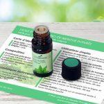 Remède naturel anti-pucerons et cochenilles - Pack d'huiles essentielles BIO de la marque La Compagnie des Sens image 2 produit