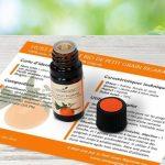 Remède naturel anti-pucerons et cochenilles - Pack d'huiles essentielles BIO de la marque La Compagnie des Sens image 3 produit