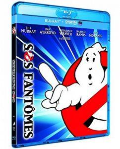 SOS Fantômes [Blu-ray + Copie digitale] de la marque image 0 produit