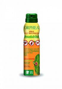 spray tiques TOP 2 image 0 produit