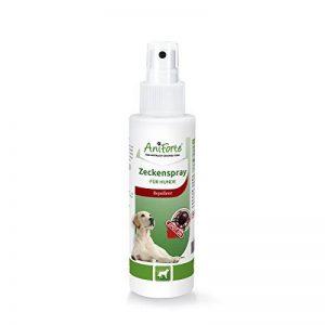 spray tiques TOP 5 image 0 produit