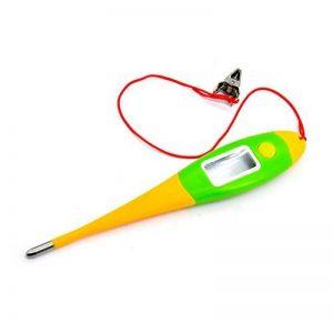 Thermomètre Numérique pour Chien UEETEK Thermomètre Médical pour Animaux de la marque UEETEK image 0 produit