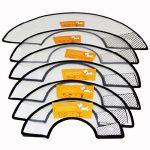UEETEK Collerette Chien Chat Collier Cône (Cou Taille: 18-20cm) de la marque UEETEK image 3 produit