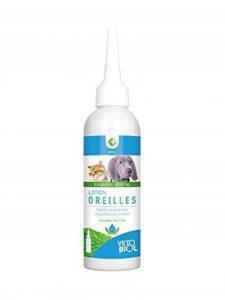 Vétobiol Lotion Oreilles 100 ml de la marque VETOBIOL image 0 produit