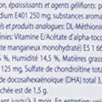 Vetoquinol Flexadin Plus Complément Alimentaire pour Chat/Chien moins de 10 kg 90 Bouchées de la marque Vetoquinol image 3 produit