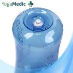 Yoga Medic Nez douche Set + 20x Sel de nettoyage–Nez Nez chasse avec 3embouts cas de rhume ou eau Allergies de la marque JRSK Comercio image 1 produit